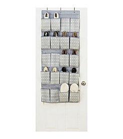 SedaFrance Bon Chic Tile 20-Pocket Shoe Organizer