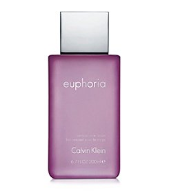 Calvin Klein Euphoria For Women Sensual Body Lotion