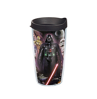 star wars collage insulated cooler