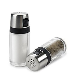 OXO® Salt And Pepper Shaker Set