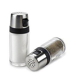 OXO® Salt And Pepper Shaker Set