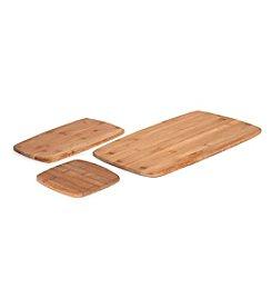 Farberware® 3-Pc. Bamboo Cutting Board Set
