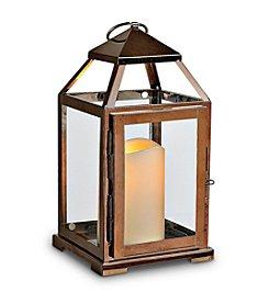 Gerson Rosegold Lantern