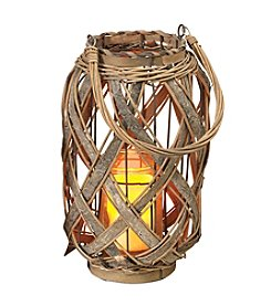 Gerson Willow Lantern