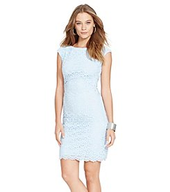 Lauren Ralph Lauren® Crochet Dress