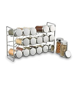 Polder 18-Jar Spice Rack
