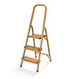 Polder 3-Step Ultralight Ladder