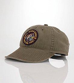 Polo Ralph Lauren® Men's Harringbone River Hat
