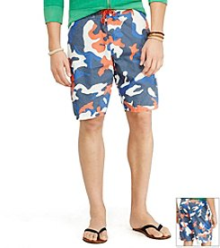 Polo Ralph Lauren® Men's Shelter Island Trunk