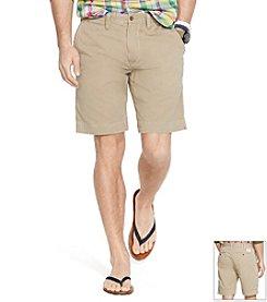 Polo Ralph Lauren® Men's Khaki Surplus Shorts