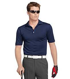Izod® Men's Short Sleeve Solid Polo