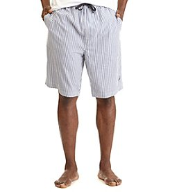 Nautica® Men's Anchor Woven Stripe Short