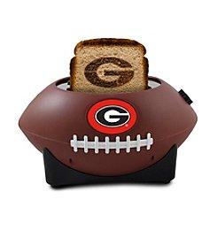 NCAA Georgia Bulldogs ProToast MVP 2 Slice Toaster