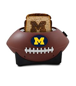 NCAA Michigan Wolverines ProToast MVP 2 Slice Toaster