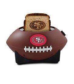 NFL San Francisco 49ers ProToast MVP 2 Slice Toaster