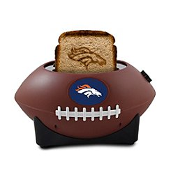 NFL Denver Broncos ProToast MVP 2 Slice Toaster