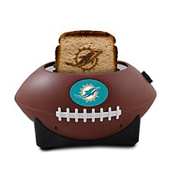 NFL Miami Dolphins ProToast MVP 2 Slice Toaster