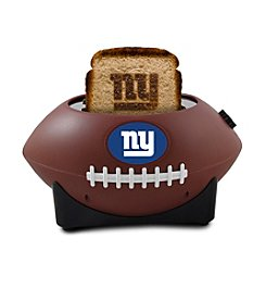 NFL New York Giants ProToast MVP 2 Slice Toaster