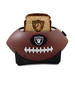 NFL Oakland Raiders ProToast MVP 2 Slice Toaster