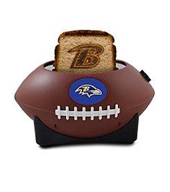 NFL Baltimore Ravens ProToast MVP 2 Slice Toaster