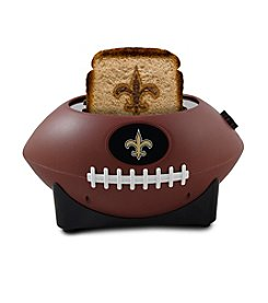 NFL New Orleans Saints ProToast MVP 2 Slice Toaster