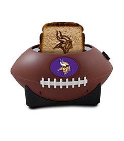 NFL Minnesota Vikings ProToast MVP 2 Slice Toaster