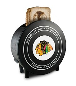 NHL Chicago Blackhawks ProToast MVP 2 Slice Toaster