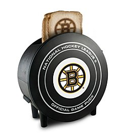 NHL Boston Bruins ProToast MVP 2 Slice Toaster