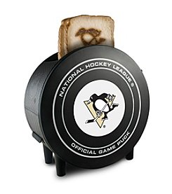 NHL Pittsburgh Penguins ProToast MVP 2 Slice Toaster