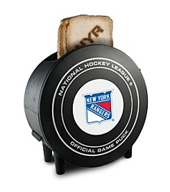 NHL New York Rangers ProToast MVP 2 Slice Toaster