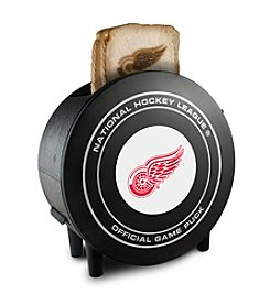 NHL Detroit Red Wings ProToast MVP 2 Slice Toaster