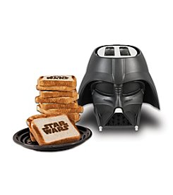 Lucas Films Star Wars Darth Vader Toaster