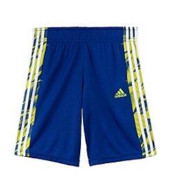adidas® Boys' 8-20 Shock Train Shorts