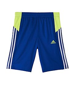 adidas® Boys' 8-20 Active Shorts