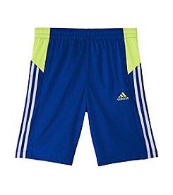 adidas® Boys' 8-20 Active Shorts