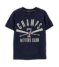 Carter's® Boys' 4-7 Baseball Champs Tee