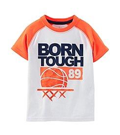 Carter's® Boys' 2T-7 Born Tough Tee