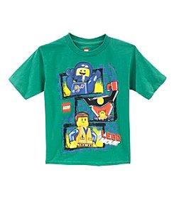 LEGO® Boys' 8-16 Short Sleeve Character Tee