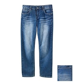 DKNY® Boys' 2T-20 Dreamer Jeans