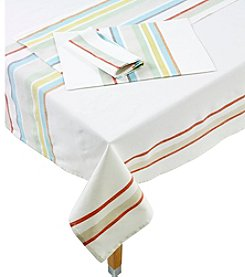 Echo® Corsica Table Linen Collection