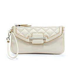 Nine West® Slice of Spring Wristlet
