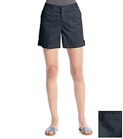 Jones New York Sport® Elastic Waist Short