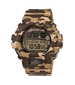 G-Shock® Men's Camo Watch