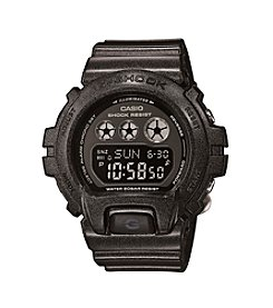 G-Shock® Men's Metallic Black Watch