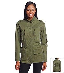 Sam Edelman® Utility Jacket