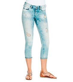 Jessica Simpson Skinny Cropped Jeans