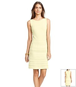 Lauren Ralph Lauren® Sheath Day Dress
