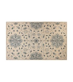 Bashian Venezia Collection IVBL-CL106 Area Rug