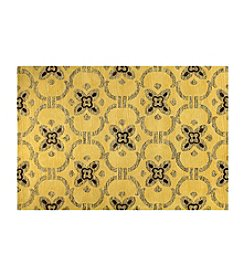 Bashian Venezia Collection GO-CL123 Area Rug