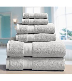 ELLE Combed Cotton 6-pc. Towel Set